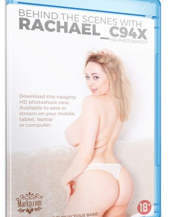 rachael_c94x video bluray case